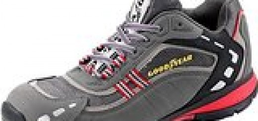 Goodyear scarpe antinfortunistiche